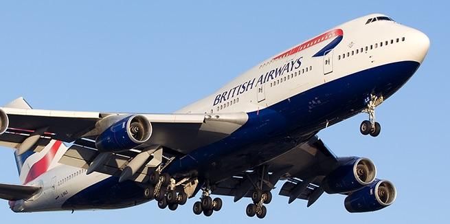 TechieGeeks-British Airways
